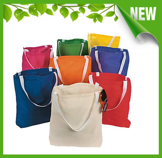 PP non woven bags-Eco-friendly non woven Bags